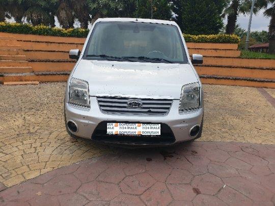 2012 Model Ford Transit Connect K210 S Glx Dizel Manuel Kombi / 5 Kapi 284.000 KM