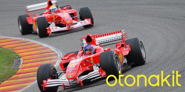 F1 Pistleri