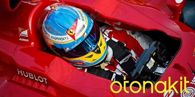 F1 Pilotu