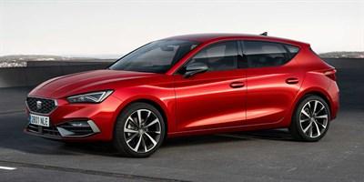 2021 Model Yeni SEAT Leon İncelemesi