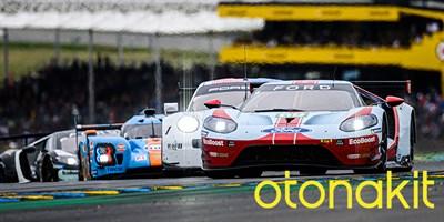 Le Mans 24 Saat Yarışları Hakkında